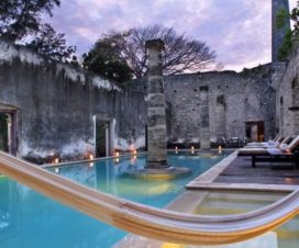 Pet Friendly Hacienda Uayamon a Luxury Collection Hotel Campeche