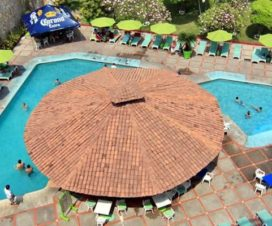 Pet Friendly Hotel Acapulco Tortuga