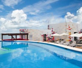 Pet Friendly Hotel Aloft Cancún