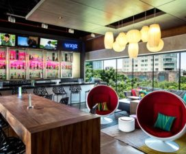 Pet Friendly Hotel Aloft Guadalajara