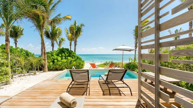 Pet Friendly Hotel Andaz Mayakoba Riviera Maya
