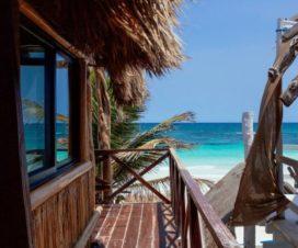 Pet Friendly Hotel Azul Tulum Quintana Roo