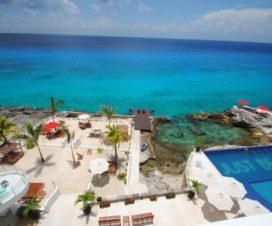 Pet Friendly Hotel B Cozumel Quintana Roo