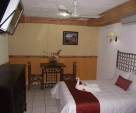 Pet Friendly Hotel Bambú Ka'anah Campeche