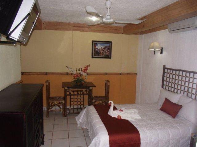 Pet Friendly Hotel Bambú Ka'anah Campeche
