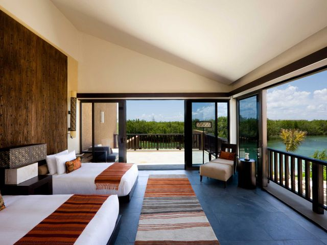 Pet Friendly Hotel Banyan Tree Mayakoba Playa del Carmen