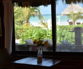Pet Friendly Hotel Béke Casa Maya Holbox