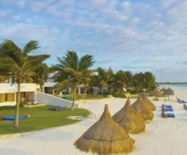 Pet Friendly Hotel Belmond Maroma Resort & Spa Rivera Maya