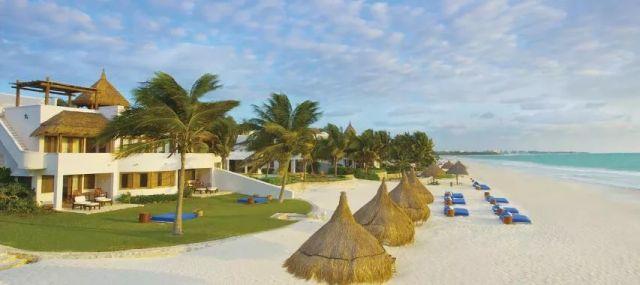 Pet Friendly Hotel Belmond Maroma Resort & Spa Rivera Maya