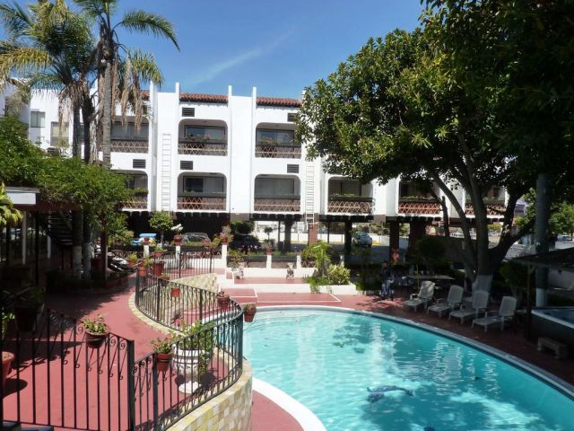 Pet Friendly Hotel Best Western El Cid Ensenada