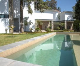 Pet Friendly Hotel Boutique Camino del Bosque Cholula