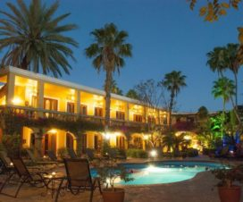 Pet Friendly Hotel Boutique El Encanto Inn & Suites Los Cabos