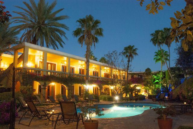 Pet Friendly Hotel Boutique El Encanto Inn & Suites Los Cabos