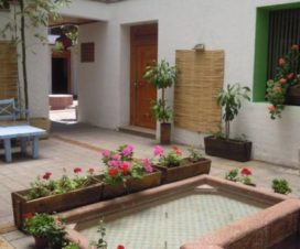 Pet Friendly Hotel Boutique La Hija del Alfarero Querétaro