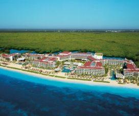Pet Friendly Hotel Breathless Riviera Cancún Resort & Spa