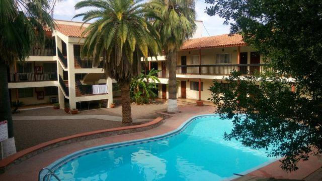 Pet Friendly Hotel Bugambilia Hermosillo