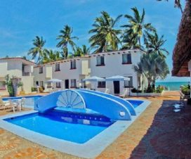Pet Friendly Hotel Bungalows Princess Bucerías