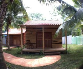 Pet Friendly Hotel Cabañas La Fortuna Bacalar