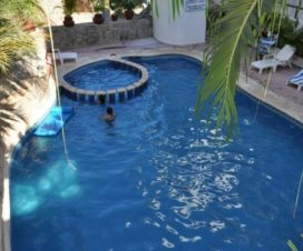 Pet Friendly Hotel Caleta View Acapulco