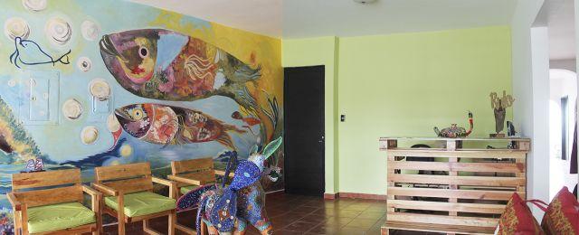 Pet Friendly Hotel Casa Alberto Villahermosa