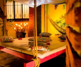 Pet Friendly Hotel Casa Alvarada Comala Colima