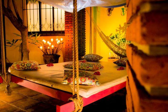 Pet Friendly Hotel Casa Alvarada Comala Colima