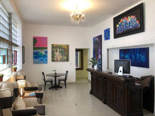 Pet Friendly Hotel Casa Aramara Consulado Guadalajara