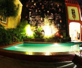Pet Friendly Hotel Casa Armonía Tlaquepaque