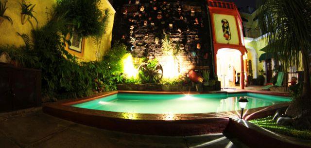 Pet Friendly Hotel Casa Armonía Tlaquepaque