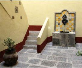 Pet Friendly Hotel Casa de la Palma Travel Puebla