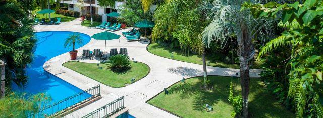 Pet Friendly Hotel Casa Iguana Mismaloya