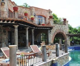 Pet Friendly Hotel Casa Lisa by Villa Vera Acapulco