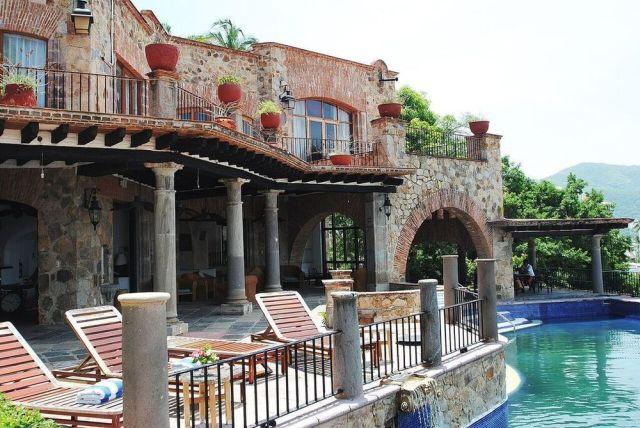 Pet Friendly Hotel Casa Lisa by Villa Vera Acapulco