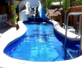 Pet Friendly Hotel Casa Longino´s Zihuatanejo