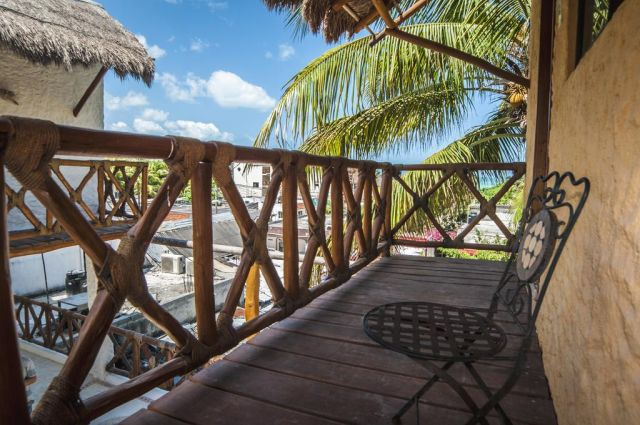 Pet Friendly Hotel Casa Lupita Holbox
