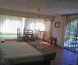 Pet Friendly Hotel Casa Shaguibá Huatulco