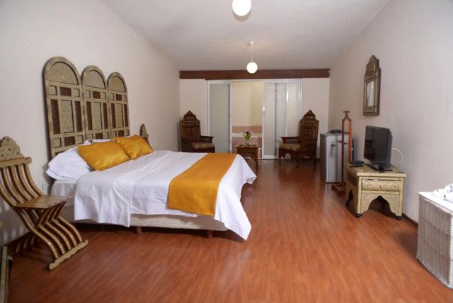 Pet Friendly Hotel Casa Shalom Puebla