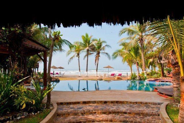 Pet Friendly Hotel Casa Yalma Kaan Acapulco