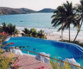 Pet Friendly Hotel Catalina Beach Resort Zihuatanejo