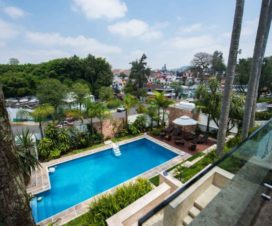 Pet Friendly Hotel Colombe Xalapa