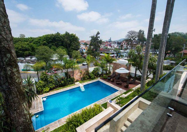 Pet Friendly Hotel Colombe Xalapa