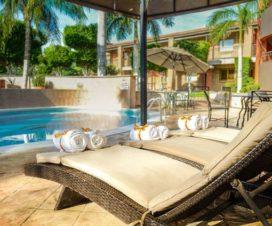 Pet Friendly Hotel Colonial Hermosillo Sonora