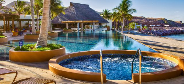 Pet Friendly Hotel CostaBaja Resort & Spa La Paz