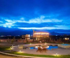 Pet Friendly Hotel Cuatro Lunas Valle de Guadalupe