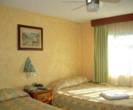 Pet Friendly Hotel del Río Inn San Luis Potosí