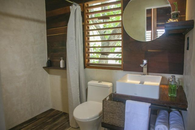 Pet Friendly Hotel Eco Boutique Makaabá Bacalar