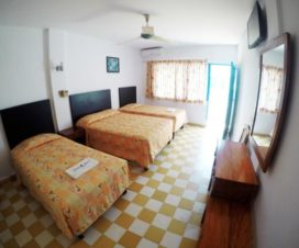 Pet Friendly Hotel EMS Acuario Catemaco