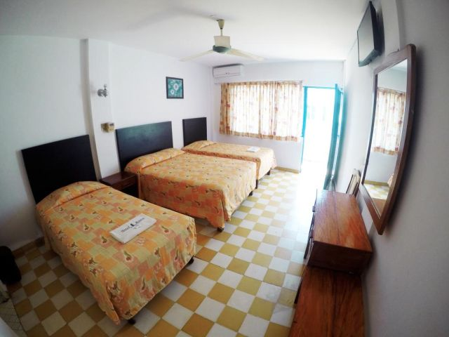Pet Friendly Hotel EMS Acuario Catemaco