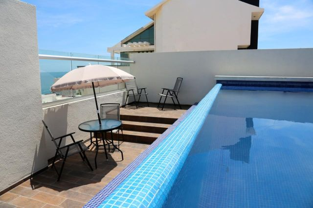 Pet Friendly Hotel EMS Real De Boca Veracruz