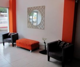 Pet Friendly Hotel EMS Regional Veracruz